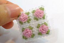 Crochet | Miniatures