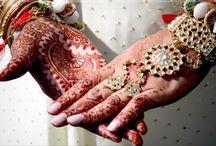 Wedding / by Manjinder Bhatti