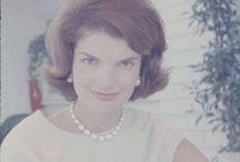 Jacqueline Kennedy Bouvier
