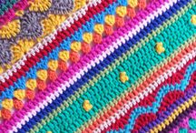 Anne's blanket
