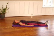 Exercises I really need to do! / exercises / by Carrie Leavitt