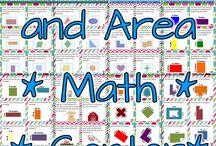 Grade 3 Math: Perimeter