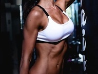 Face of Fitness / That's how you look like when you're fit / by Jen Lee