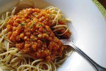 My Recipes / by Ann Dunaway Teh
