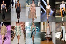 New York Fashion Week SS15 - Best Shows