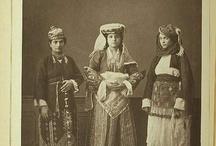 Παροδοσιακες φορεσιες Ελλαδας