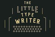 little typewriter