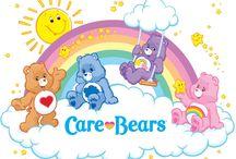 New Care Bears
