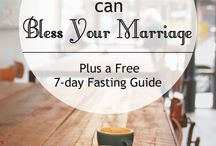 Marriage / Marriage Tips, Prayers and Testimonies