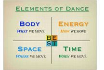 Primary dance lessons