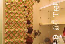 Sew for home-Coser para casa