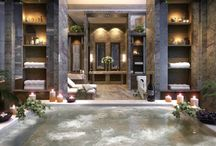 design spa & pools / by Errikos Artdesign