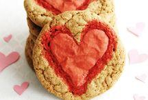 valentines <3 / by Kris Neyland