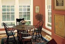 Dining room / by Mandy Miller