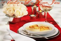 Holiday Eats: Valentine's Day