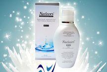 Naeleens Wash / Feminine herbal wash made by three secret herbal ingredients.