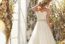 Suknie Ślubne I Dekoracje