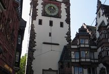 Black Forest, Germany / Travel