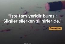 Ece Ayhan