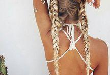 braids ♡