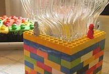 Lego movie birthday
