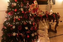 Christmas at Savoy Beach Hotel & Esplanade Boutique Hotel / Lovely and magic decoration from our Hotels!
