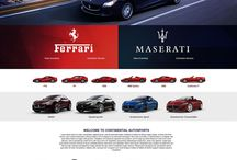 Recent Sites / Some of our most recent and best website designs / by DealerSocket