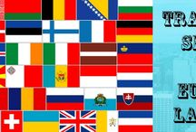 European Translation Services Provider / We are Offering professional European translation and interpreting services in the languages of Central and Eastern European language.