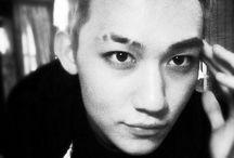 AJ (Kim Jae Seop) / by Miya