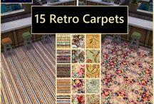 Retro Carpets