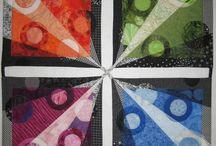 Transparency Quilts / by Mike-Gail Forte