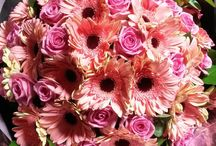 Bouquets / The most beautiful flowers this side of where? #flowers #bouquets