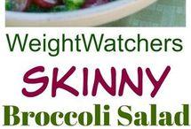 Skinny/Low Fat/Low carb/Gluten free