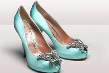 Shoes / by Laurel Weddings