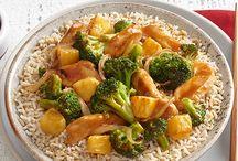 Stir fry recipes