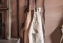 Aprons for all purposes