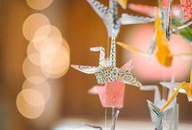 Wedding decorations ideas☆