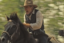 Horses in the Movies