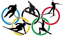 Winter Olympiade