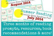 Summer Holiday Homeworks