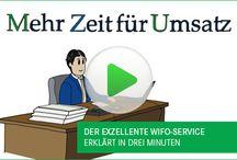 Unternehmens-News / Neuigkeiten aus dem Hause WIFO