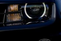 Carrões / Camaro, Ford Mustang, Dodge Charllenger