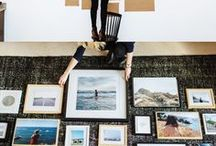 Picture hanging