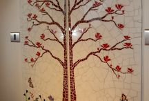Murales / Murales con azulejos