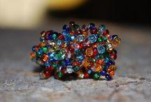 Beading Brilliance / I wanna make these!