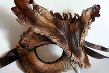 Masken/ Fantasy