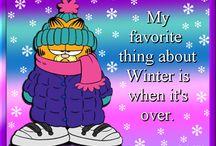 winter humor