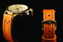 Custom leather watch straps. Handmade. Since 1991. / Custom leather watch straps. Handmade. Since 1991. Curele de ceas lucrate de mana. Inca din 1991.