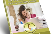 Home Business Books / Little 'how-to' home based business books to help you set-up and start your own home based business.