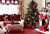 It's beginning to look a lot like Christmas! / A little inspiration for my favorite time of year!